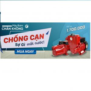MÁY BƠM SCO-CHINA